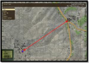 Angle To Target Calculation for Arma 2