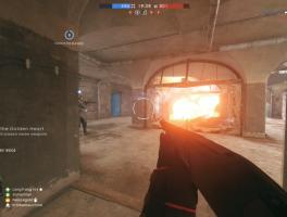 room clearing cqb fps battlefield arma