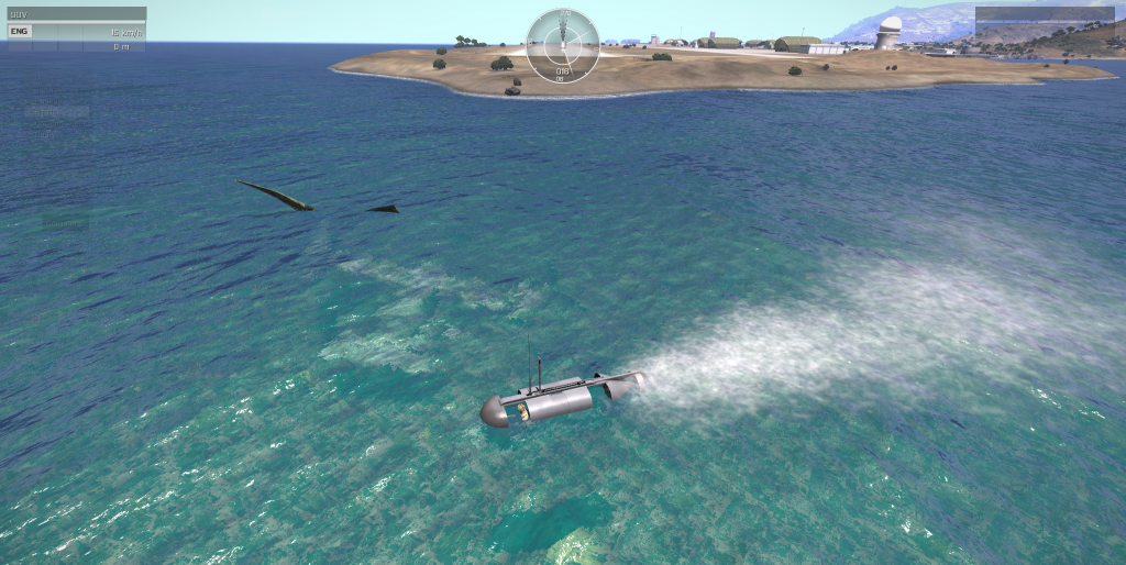 Osprey Wreck